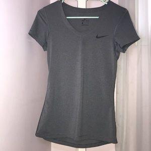 Nike Dri-Fit workout shirt!